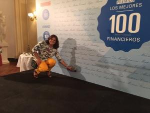100 mejores financieros 2015 encontré mi nombre! - BUENA