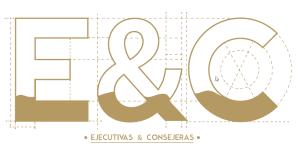 Logo blanco y dorado