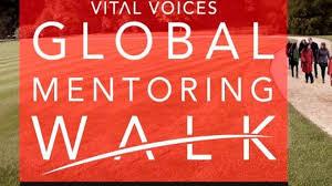 Logo Mentoring Walk
