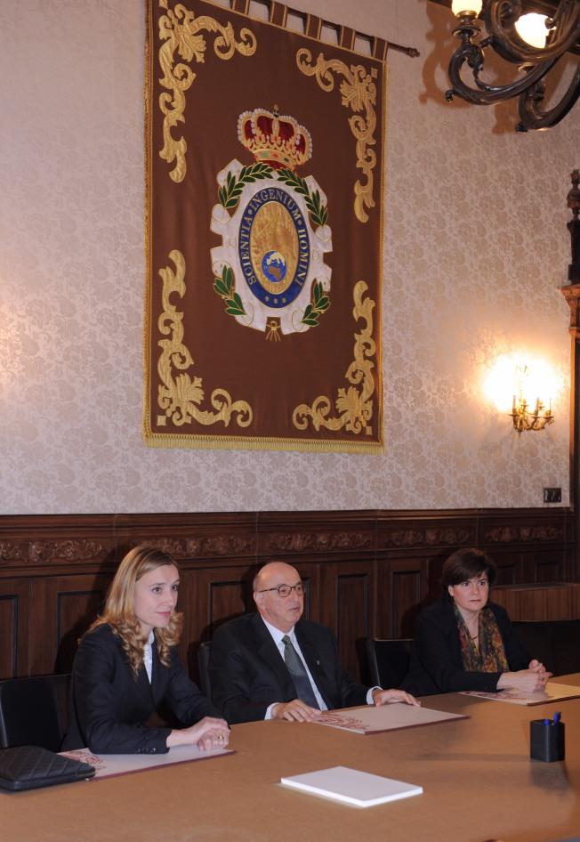 Foto RAIEJECON Charla previa
