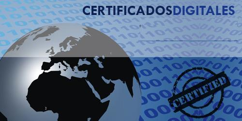 Certificado digital empresa