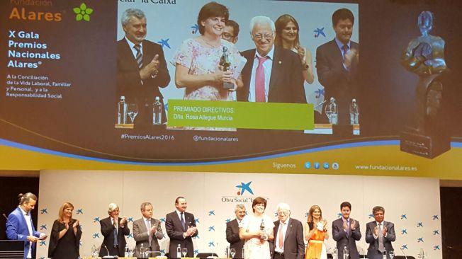 Premio ALARES