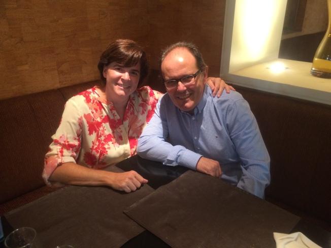 Con Carlos Cid - Relatos Humanos (2).JPG