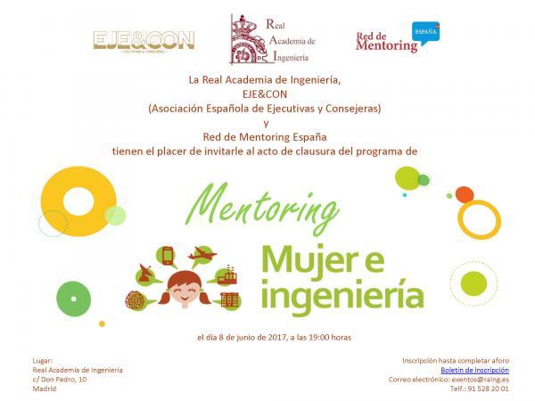 Clausura programa 08.06.2017