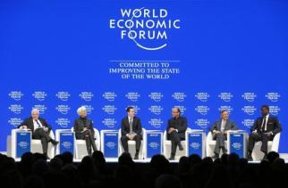 Foro Davos 2017 -