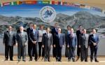 G8: TUTTI LEADER A COPPITO, VERTICEL'AQUILA
