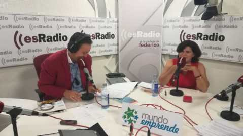 ES RADIO Mundo Emprende - 20.06.2018