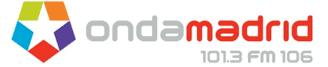 Logo OndaMadrid