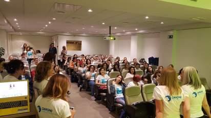 Global Mentoring Walk Madrid 2019 (3)