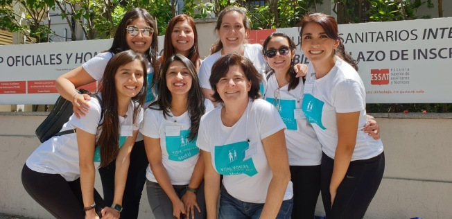 Global Mentoring Walk Madrid 2019 (6)