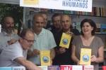 EscRHitores en la Feria del Libro de Madrid2019.