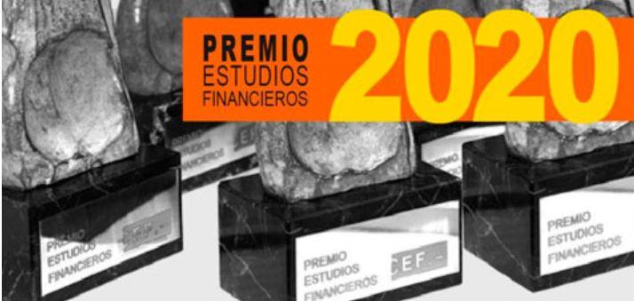 Banner premios CEF 2020