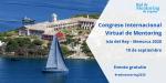 Congreso Internacional Virtual de Mentoring 10 de septiembre de 2020.¡Apúntate!